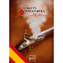 Muskets & Tomahawks II Pack...