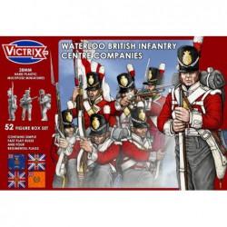 Napoleonic Waterloo British...