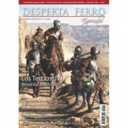 Especial Nº 11: Los Tercios...