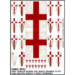 Milites Christi Templar...