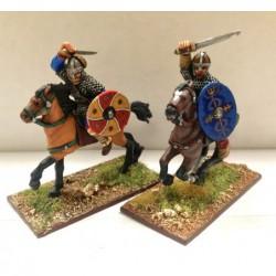 Briton Companions Mounted