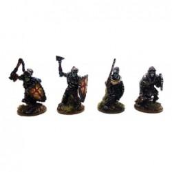 Undead Legion Hearthguard (4)