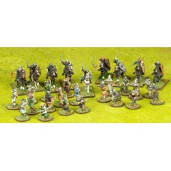 Norman Warband Starter (4...