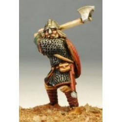 Anglo-danish Warlord B