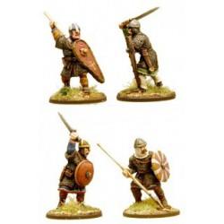 Anglo-danish Huscarls...