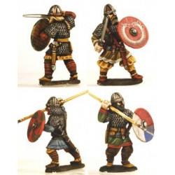 Viking Hirdmen (Hearthguard)