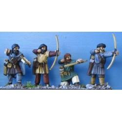 Viking Archers (Levy)