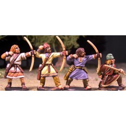 Anglo-saxon Geburs - Bows...