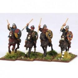 Carolingian Mounted...