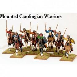 Carolingian Mounted Warriors