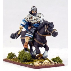 Irish Mounted Warlord