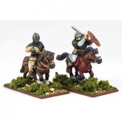Irish Mounted Curaidh...