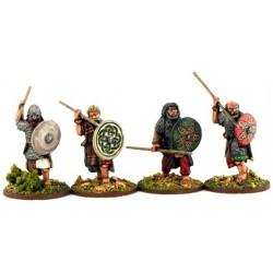 Norse Gael Hearthguards