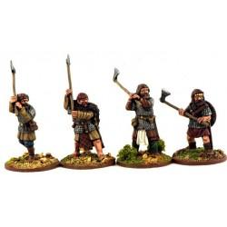 Norse Gael Hearthguards...