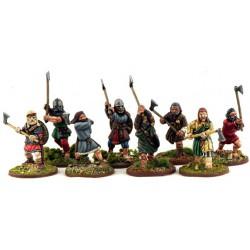 Norse Gael Warriors (Dane...