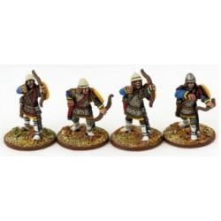 Byzantinetoxatoi (Warriors...