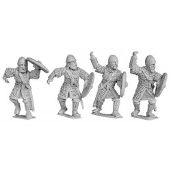 Varangian Guard (Hearthguard)
