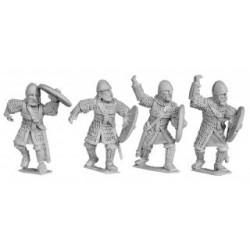 Varangian Guard (Axes)