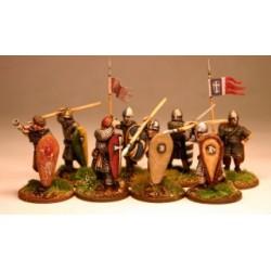 Flemish Mercenaries (Inc....
