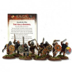 The Gall-gaedhil, Sons of...