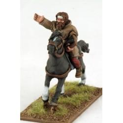 Wandering Bard Mounted