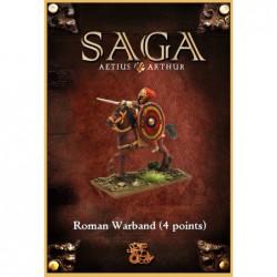 Roman Starter Warband (4...
