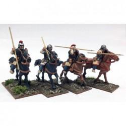 Roman Mounted Equites...
