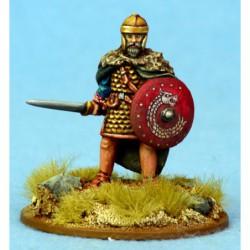 Visigoth Warlord