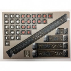 Saga Cardboard Measuring...