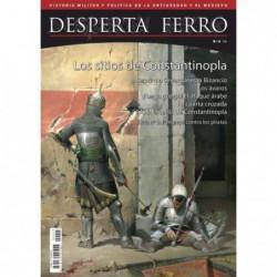 Desperta Ferro Antigua Y...