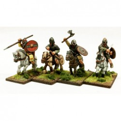 Pict Nobles Mounted...