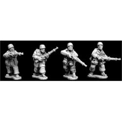 Fallschirmjager Rifles (4)