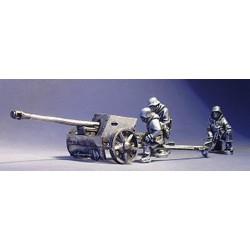 Late War German Pak 40