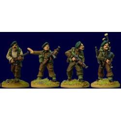 Lord Lovatts Commandos...