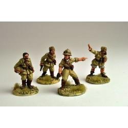 Italian Command