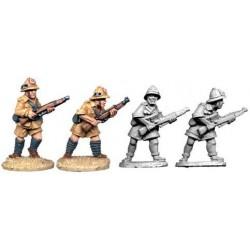 Italian Infantry I