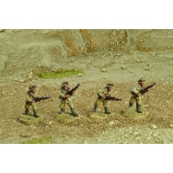 Italian Infantry Ii
