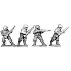 Us Infantry Riflemen Ii