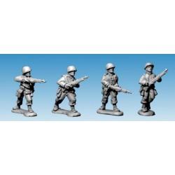 F.s.s.f Riflemen I