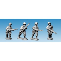 F.s.s.f Riflemen Ii