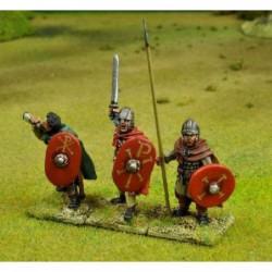 Romano British Command