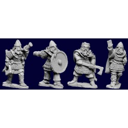 Viking Hirdmen Command (4)
