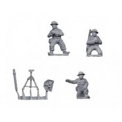 """British 3"""" Mortar (1..."""
