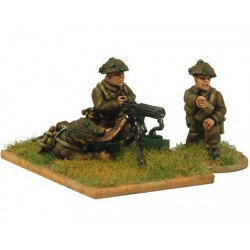 Late British Vickers Mg (1...