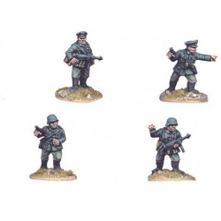 German Infantry Command (4)