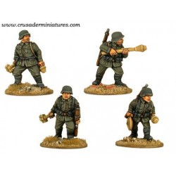 German Tank Hunters (4)