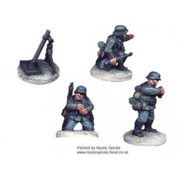 German 80mm Mortar (1...
