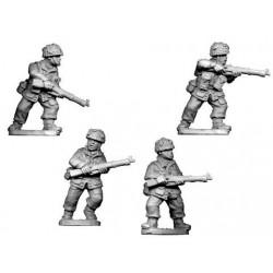 British Paratroopers...