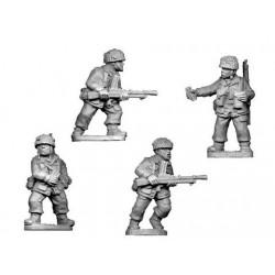 British Paratroopers Bren...