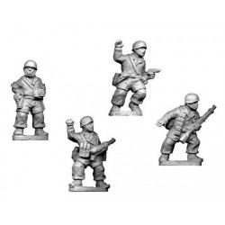 German Paratroopers Command